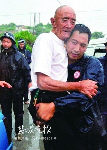 盐城响水籍的哥王剑候选二月份中国好人