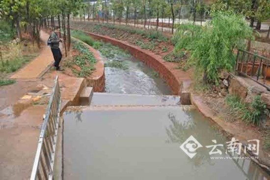 云南省首例非法倾倒垃圾渗滤液污染环境案件开