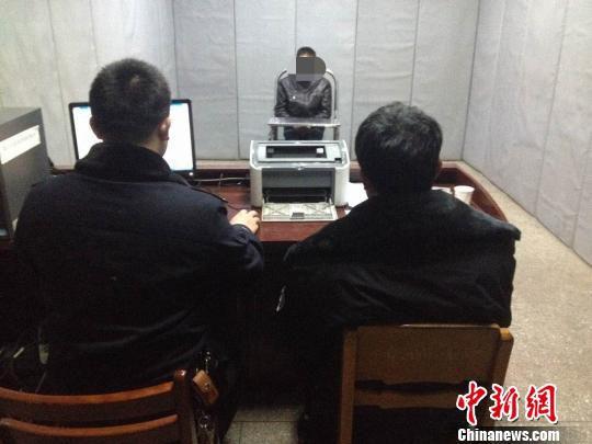 大叔发布虚假信息被拘 称柳州黑帮火拼多人死伤