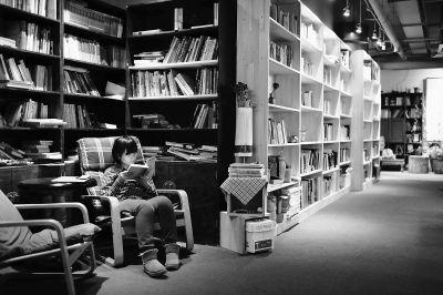 """""""京城最难找""""书店被迫转让:""""蜗牛""""不舍""""文艺黑洞"""""""