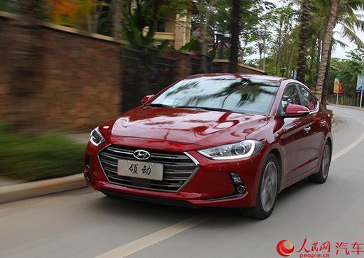 其中,1.4t发动机是北京现代首次采用的最新产品,不过此次试驾的则为1.