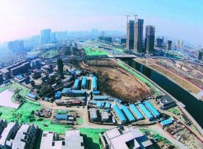 北京通州先行先试开放街区街口间距一二百米(图)