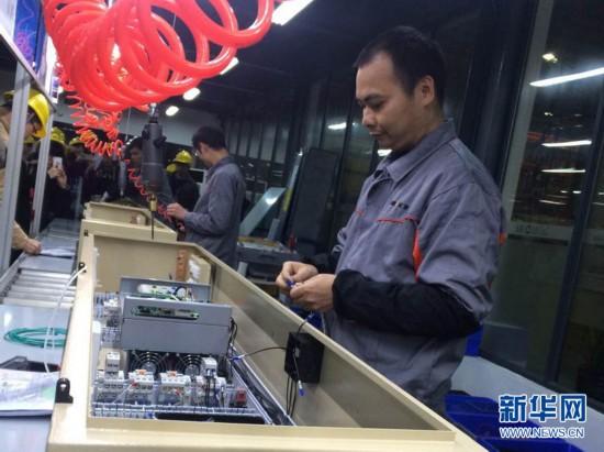 菱王电梯:以技术创新驱动企业发展