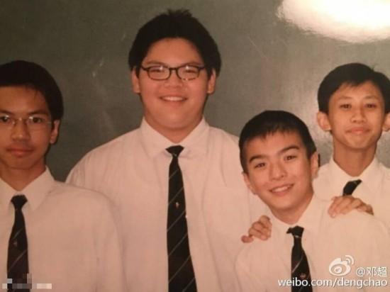 前三张是圆嘟嘟的大胖子,后面六张则拥有八块腹肌,彻底的逆袭让人大呼