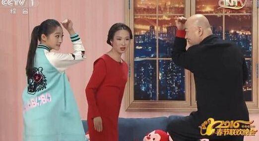 關曉彤素顏參加藝考:這個神奇的姑娘,火了!