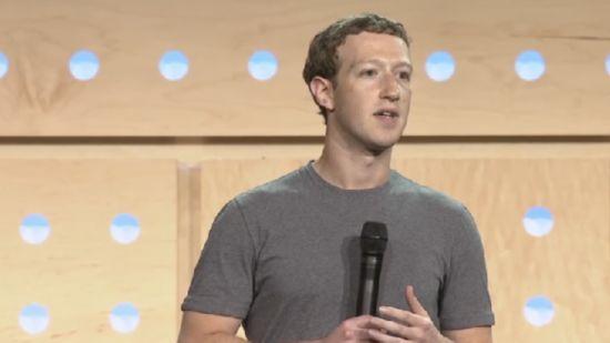 遭IS支持者威胁 脸谱网创始人深表担忧