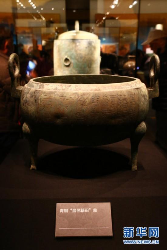 汉代贵族墓结构图