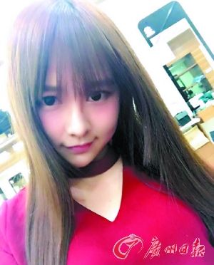 SNH48成员唐安琪遭遇意外 至今未脱离生命危险