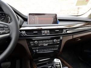 宝马(进口) 宝马X5 2014款 xDrive35i 典雅型