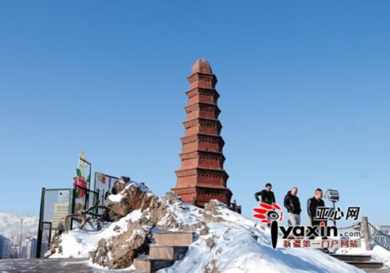 新疆天山野生动物园建设