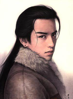 潘安卫玠兰陵王沈约 揭古代美男的悲惨结局(组图)