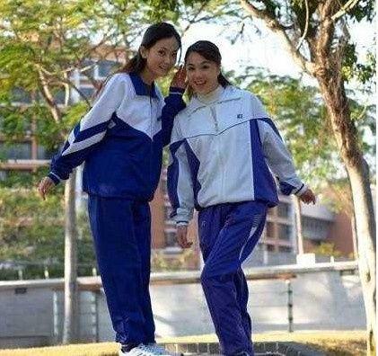 全球校服之最:日本最可爱中国最经典