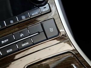 长城汽车 哈弗H8 2015款 2.0T 两驱标准型