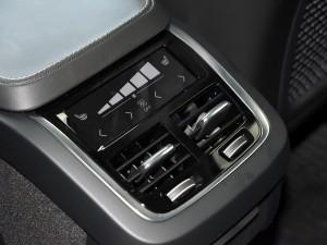 沃尔沃(进口) 沃尔沃XC90 2015款 2.0T T6 智雅版 5座