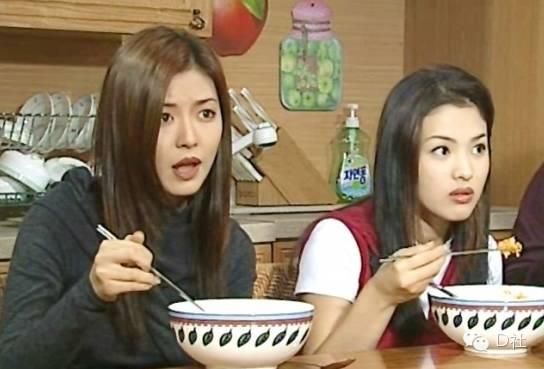 爱上女主播金素妍_另一个女儿也很眼熟吧,《爱上女主播》里的金素妍.