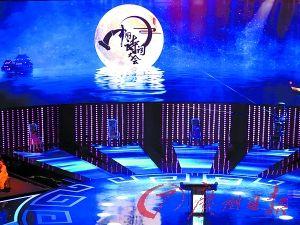 《中国诗词大会》带动全民学诗词热潮主持董卿被赞