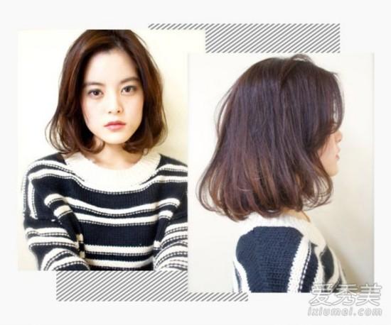 2016春夏首选中短发!14款简单又好看的发型