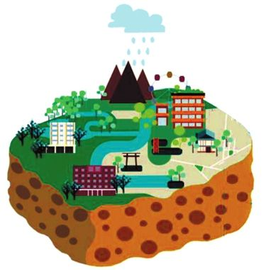 玉林加紧建设海绵城市