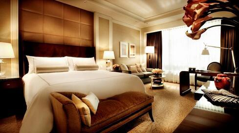 豪华酒店_以范冰冰命名套房:首个亚洲女星命名套房 盘点世界十大豪华酒店