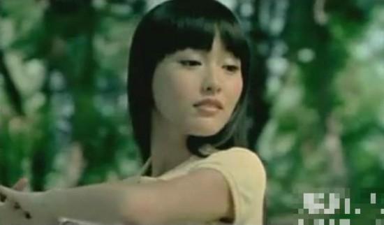 女星青涩照盘点 图解女神丑小鸭变天鹅