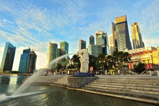 新加坡连续三年蝉联全球最贵城市