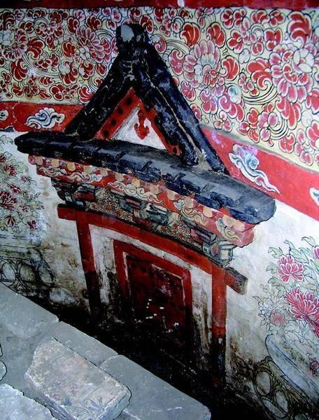 巫鸿:为什么墓葬艺术在传统中国历几千年而不