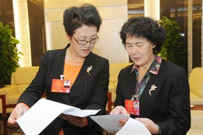 大力支持青海生态文化旅游业发展