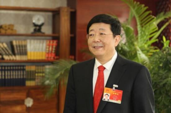 李兆廷代表:建议将建设质量强国纳入国家战略