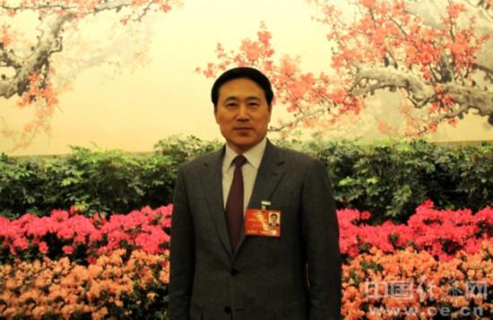王大明委员:千万不要忽视人口健康信息安全