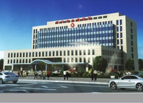 银川第一人民医院_银川市儿童医院明年7月投用--宁夏频道--人民网