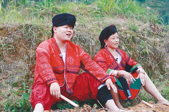 """《了不起的挑战》将播出 岳云鹏成""""最美农妇"""""""