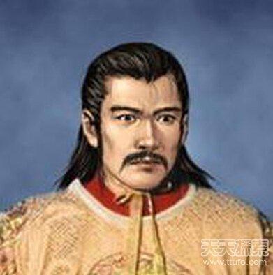 盘点中国历史上一生当过2次皇帝...