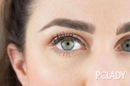 5种常见画眼线的误区!