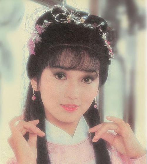 李嘉欣秀好身材否认怀孕 80年代纯天然无ps香港女星一览