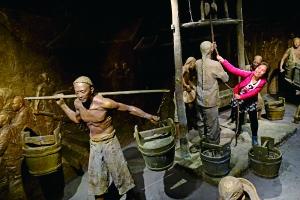北京自来水博物馆新馆明天起开放