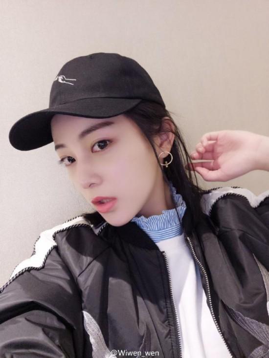 林更新王柳雯恋情 明星网红女友全扒:郭富城女友太图片