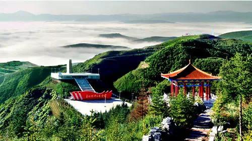 宁夏首推2016十大旅游精品线路