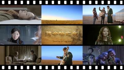 《德令哈之夜》将在美国首映