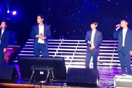 惹怒粉丝 EXO演唱会竟是骗局 粉丝喊退票遭保安殴打