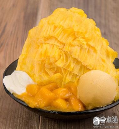 2015年登陆日本的海外美食排名