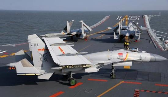 专家:国产航母或不久将下水 比辽宁舰有多项优化