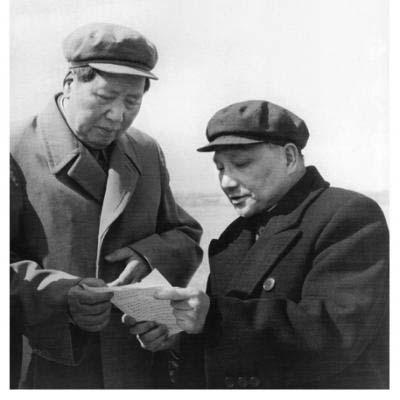 毛泽东邓小平等人认为淮海战役哪位将领功最大