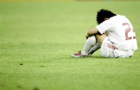 坎坷之路--时隔叁届世界杯国趾重返世预赛最末