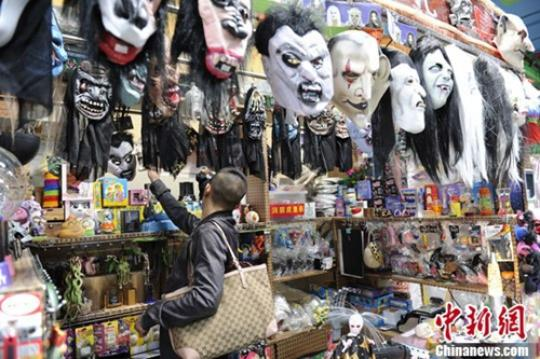 """愚人节在中国仍属""""小众""""学者:未真正进入人们生活"""