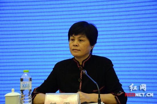 国家工商行政管理总局副局长甘霖出席并讲话。