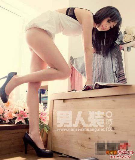 相甜美的日本美女高清大胆露阴裸照_55岁蔡明性感登《男人装》 杨幂柳岩范冰冰盘点历代封面女郎【组图】