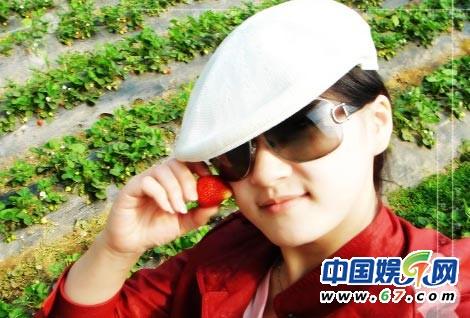 鄒市明妻子冉瑩穎整容前后差別驚人 早年清純照搶先 ...