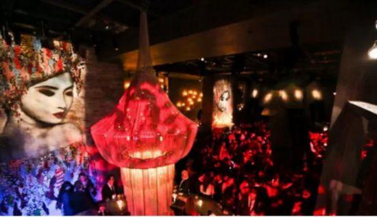 全球十大时尚酒吧,怎么穿才是Party Queen?