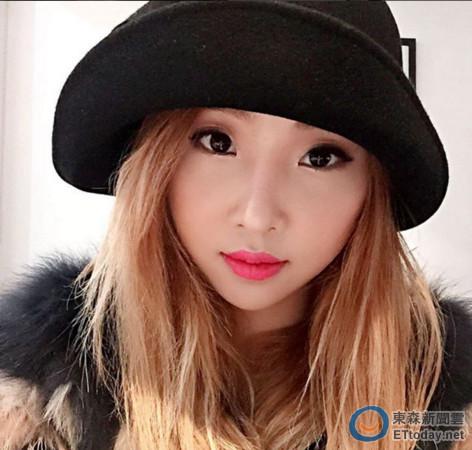 韩星敏智确认退出2NE1公司:不会加入新团员(图)
