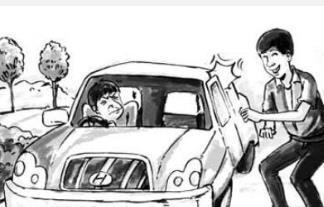 约车取消被司机骂
